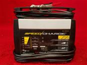 Schumacher SC-600A 2/4/6A 6/12V Automatic SpeedCharge Charger